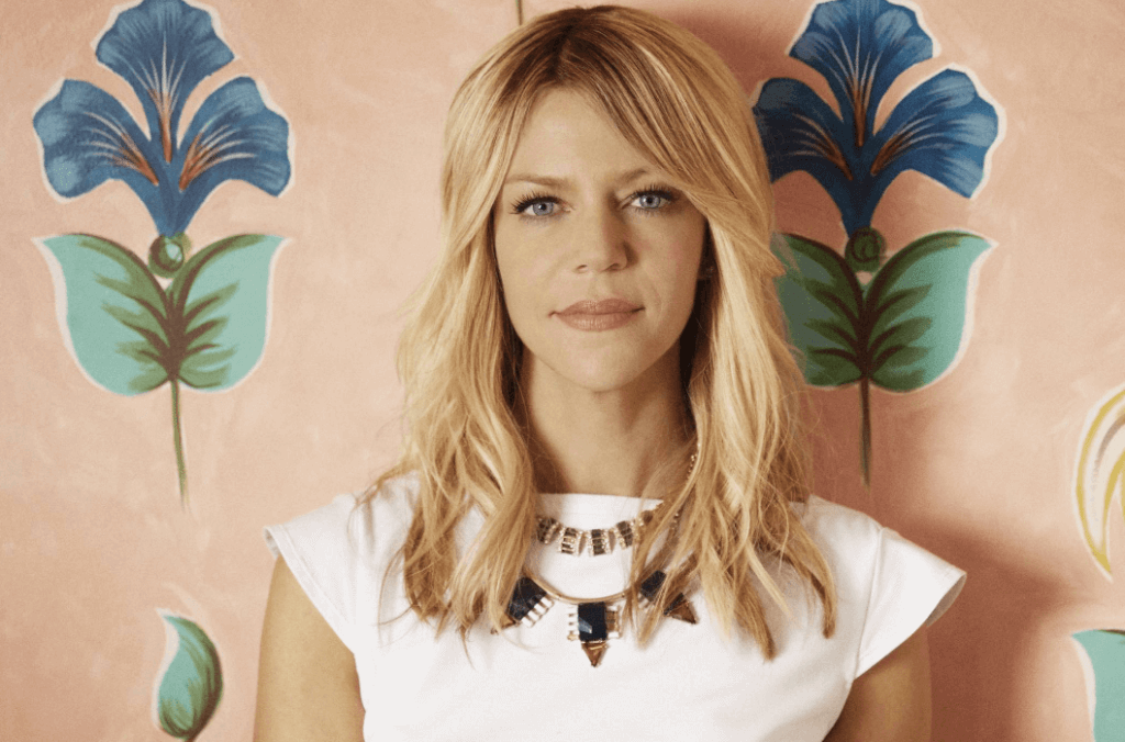 Kaitlin Olson Before After