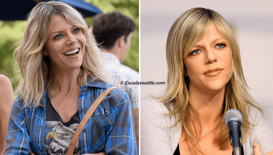 Kaitlin Olson Plastic Surgery Before and After, Here's The Truth