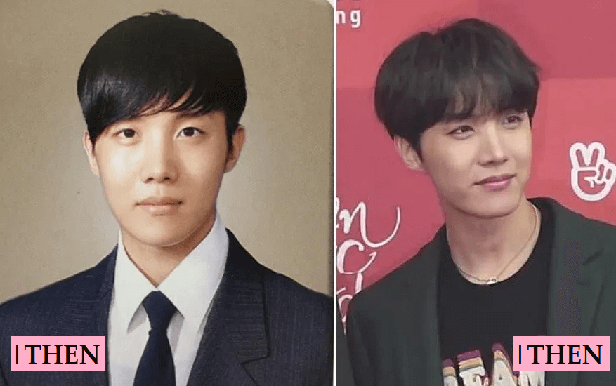 BTS With Cosmetic Surgery Controversies