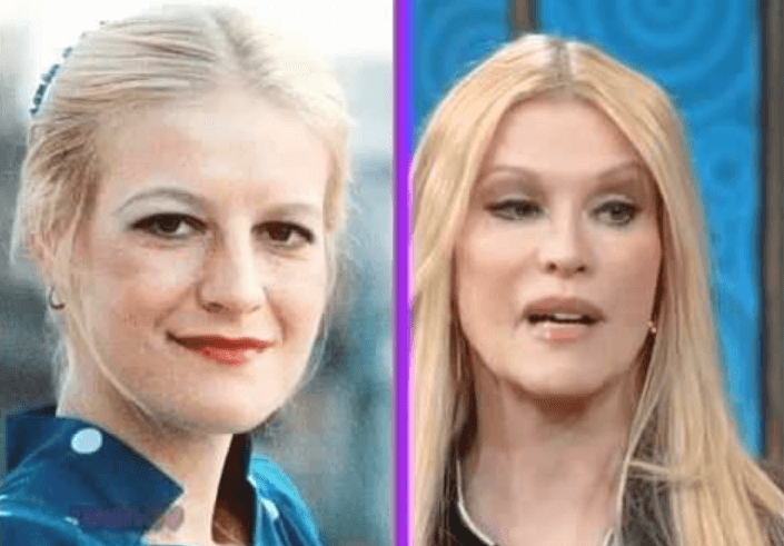 Cindy Jackson Plastic Surgery Transformation Before and After Photos